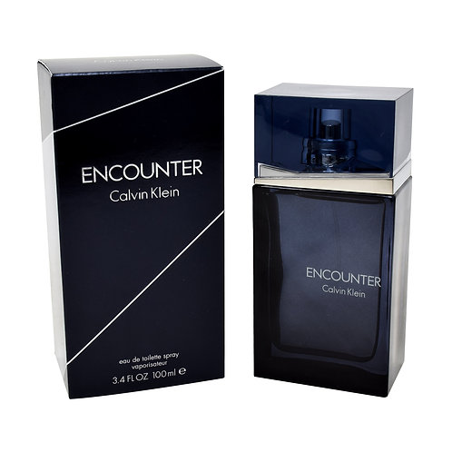 CALVIN KLEIN ENCOUNTER 100 ML EDT SPRAY