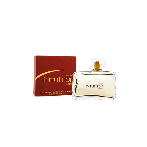 INTUITION  100 ML COLOGNE SPRAY