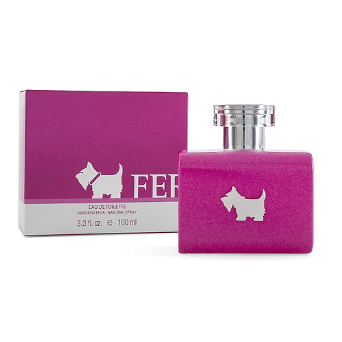 FERRIONI PINK TERRIER 100 ML EDT SPRAY