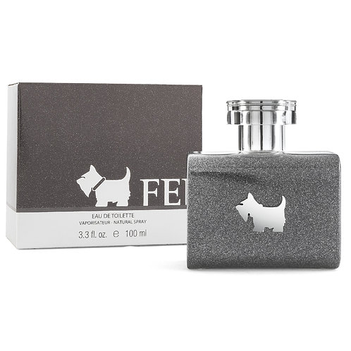 FERRIONI GREY TERRIER 100 ML EDT SPRAY