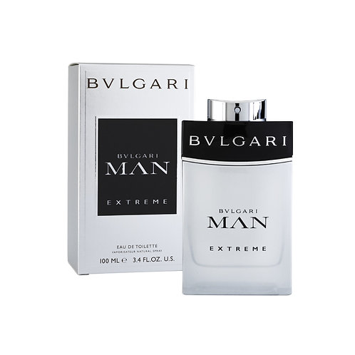 BVLGARI MAN EXTREME 100 ML EDT SPRAY