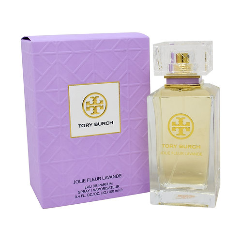 TORY BURCH JOLIE FLEUR LAVANDE 100 ML EDP SPRAY