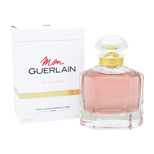 MON GUERLAIN 100 ML EDP SPRAY