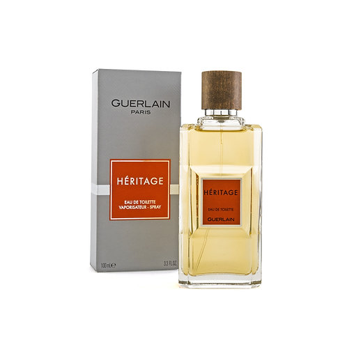 HERITAGE  100 ML EDT SPRAY