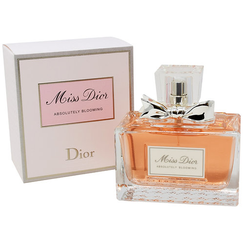 MISS DIOR ABSOLUTELY BLOOMING 100 ML EDP SPRAY