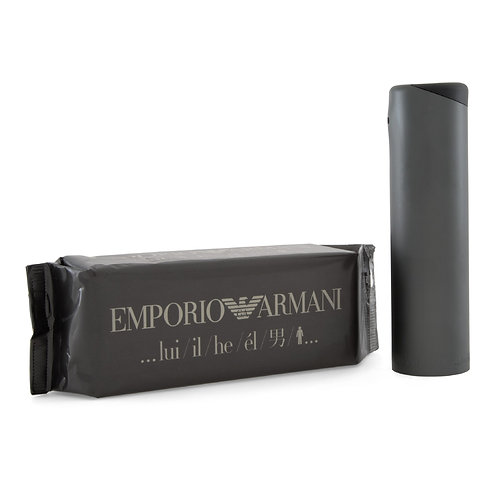 EMPORIO ARMANI  100 ML EDT SPRAY