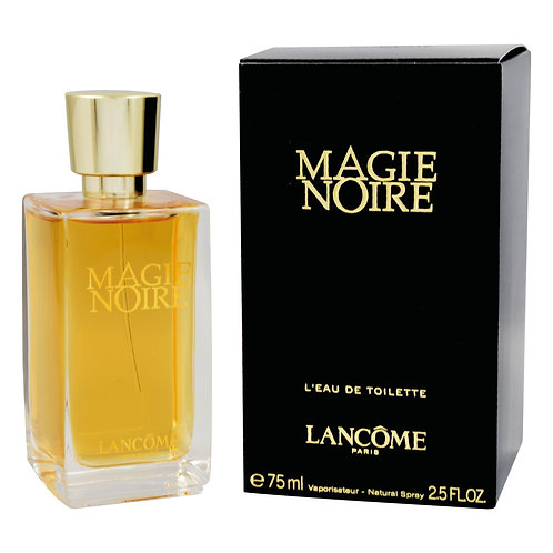 MAGIE NOIRE  75 ML EDT SPRAY