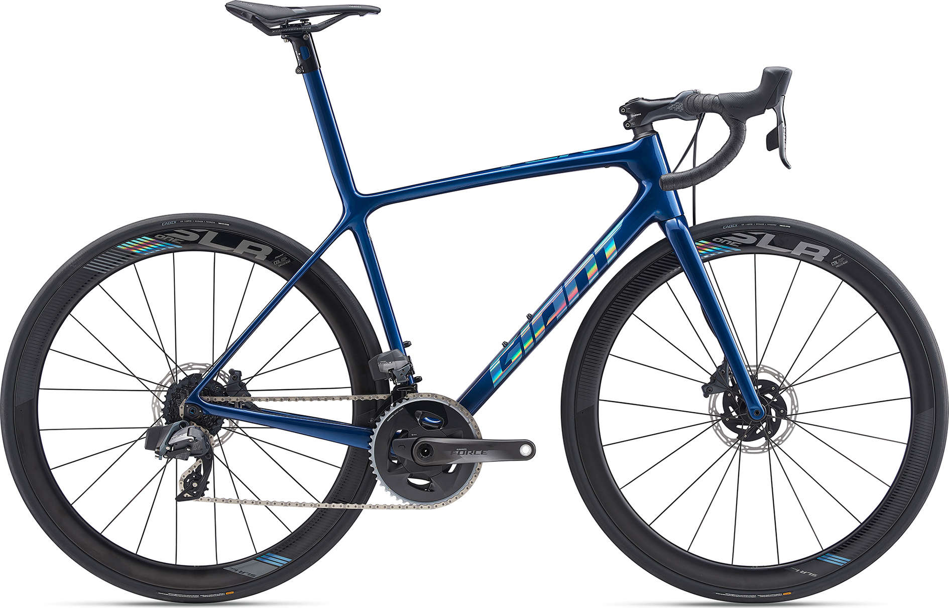 2020 TCR Advanced SL 1
