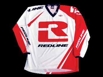 2016 Redline Flight Jersey