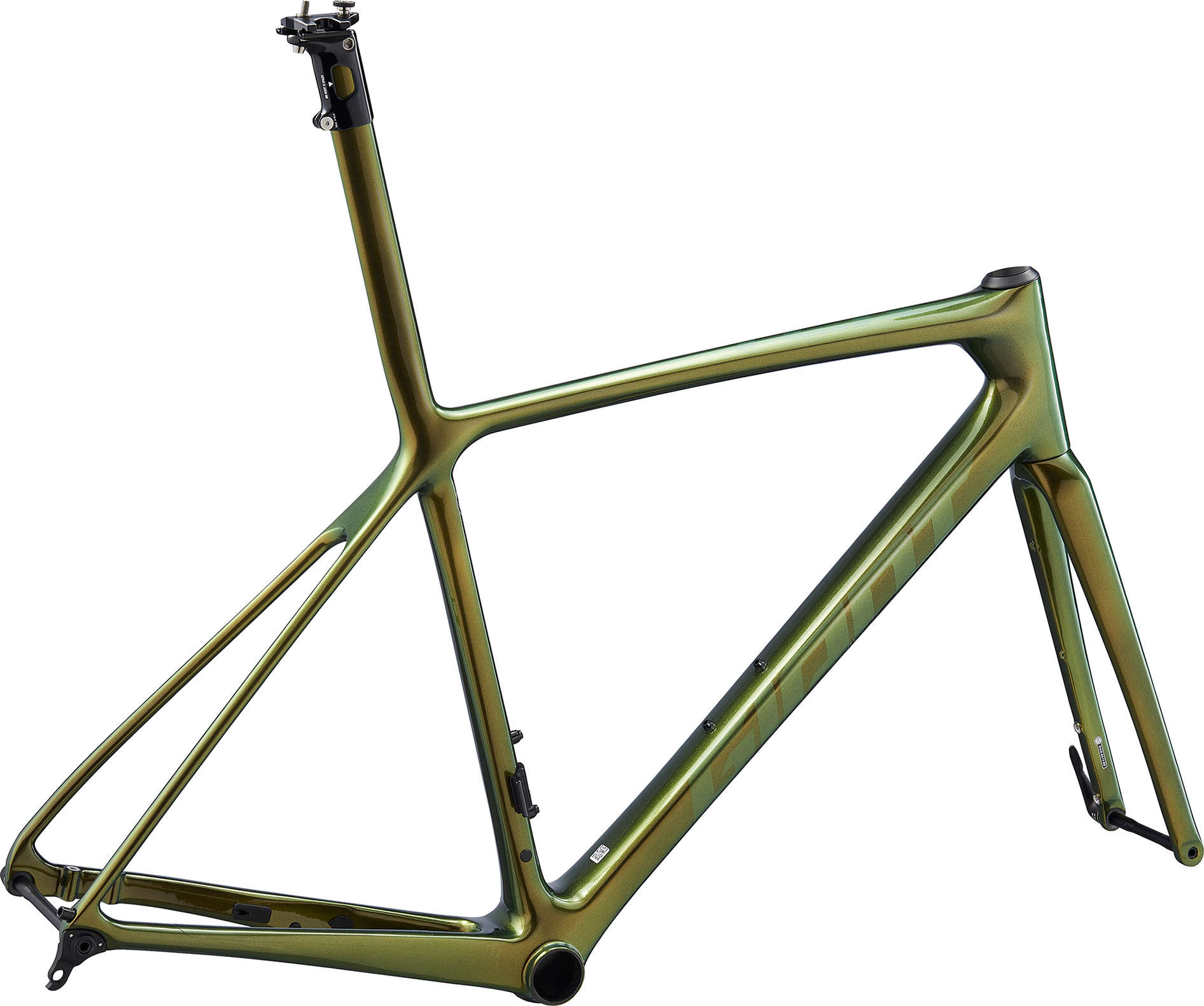2020 TCR Advanced SL Disc Frameset