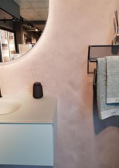 Utstilling hos Bergersen Flis
