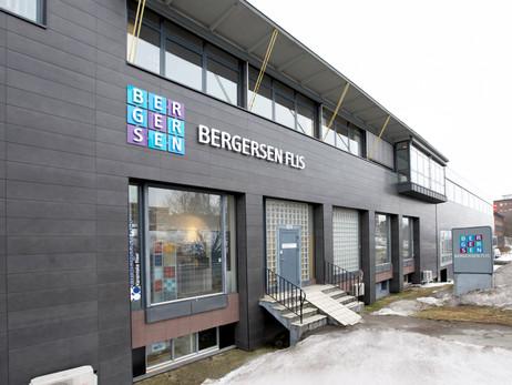 Bergersen HQ Ryen