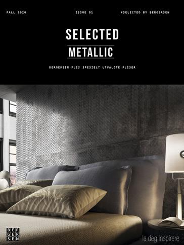 Selected Metallic 2021