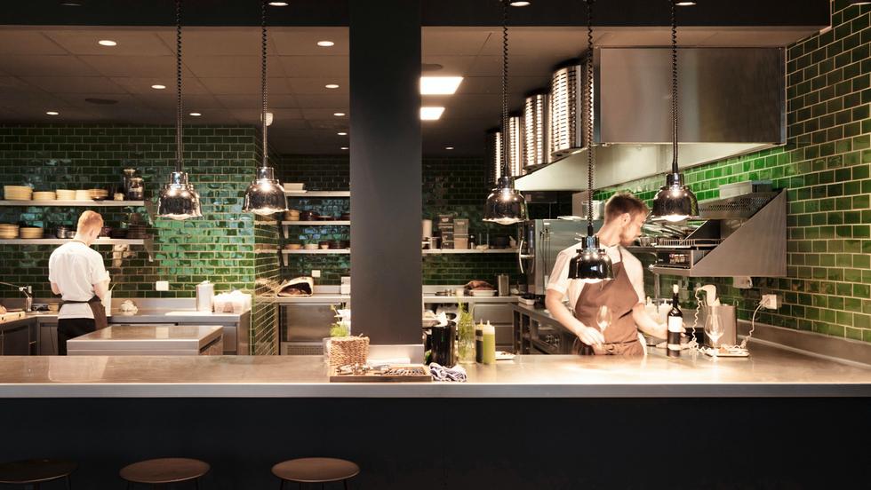 Credo - Michelin-restaurant