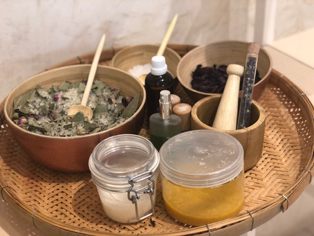 What are Natural Products? 什麼是天然產品 ?