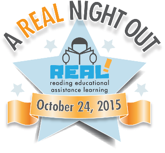 Save the Date for the Second Annual REAL Night Out Fundraiser