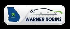 warner robins VEMO logo.png