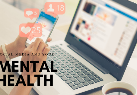 Social Media and Your Mental Health