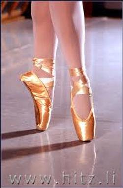 ballet gold
