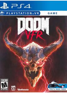Doom VFR