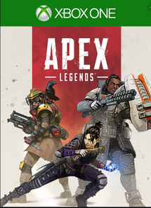 Apex Legends (Online Only)