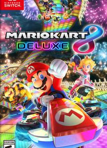 Mario Kart 8: Duluxe