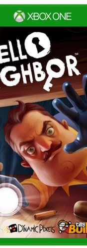 Hello Neighbor (Online Only)