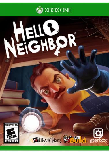 Hello Neighbor (Online Only)