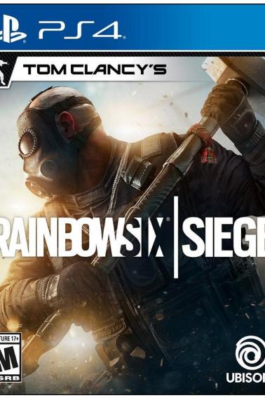 Rainbow Six | Seige