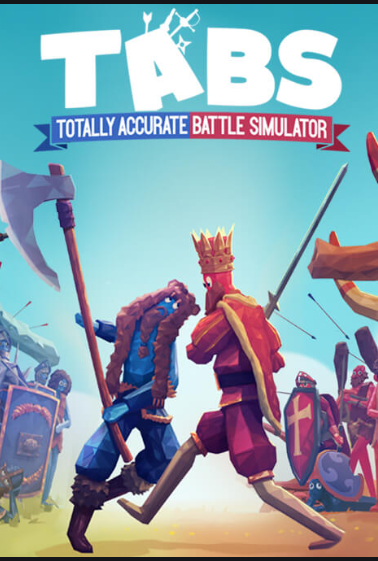 TABS (Totally Accurate Battle Simulator)