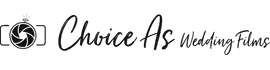 Choice As Wedding Films Logo 2019-BLACK.