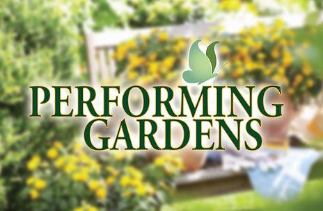 Timbuk Farms Performing Gardens Brand