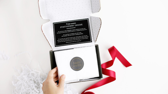Get ahead of the holiday season with Basic Invite