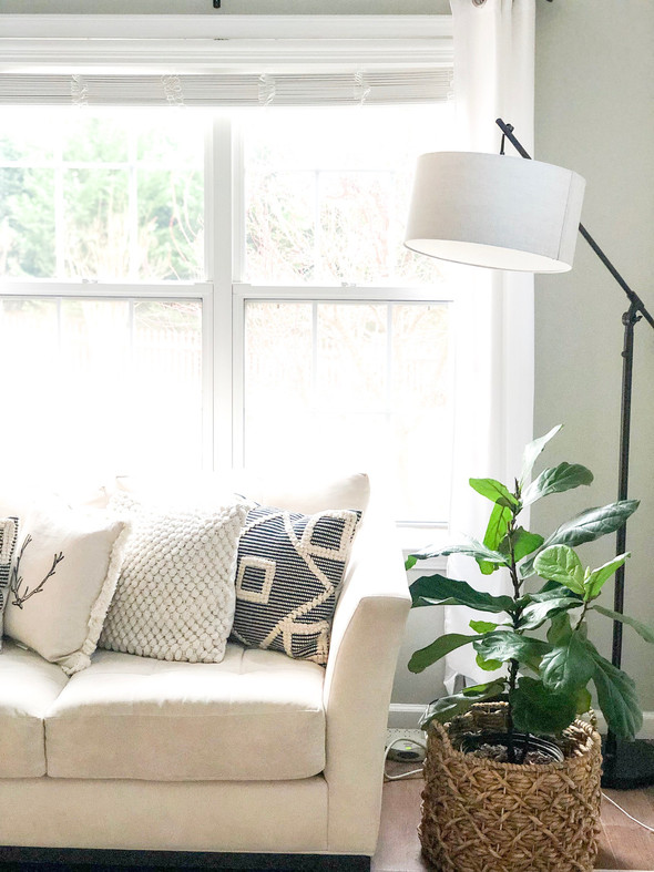 How To Create a Cozy + Functional Home