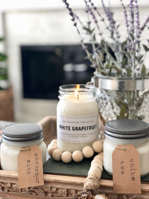 Spring scents you need in your home