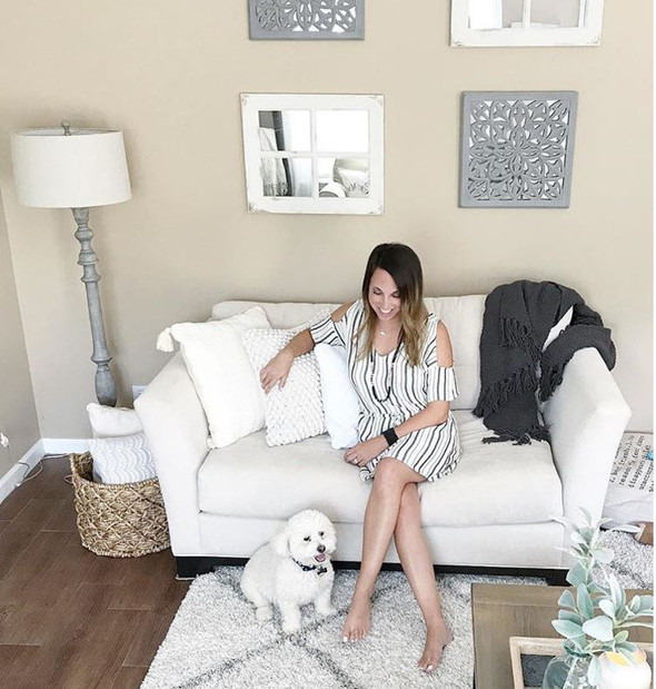 Want to update your home in 2018, on a budget? Here are some tips!