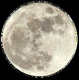 Pleine Lune Magie