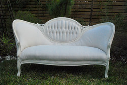 Esther Settee