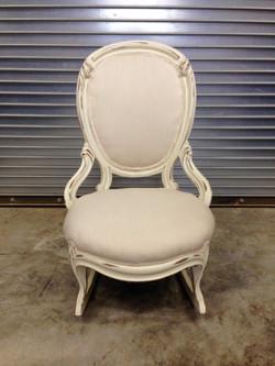 Esther Queen Chair