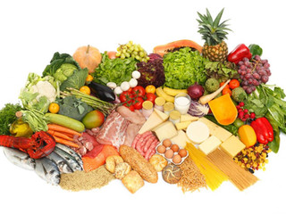 Nutrition and Healthy Eating Tips