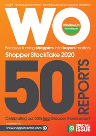 Shopper StockTake 2020
