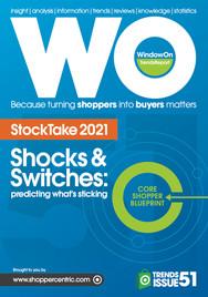 Shopper StockTake 2021