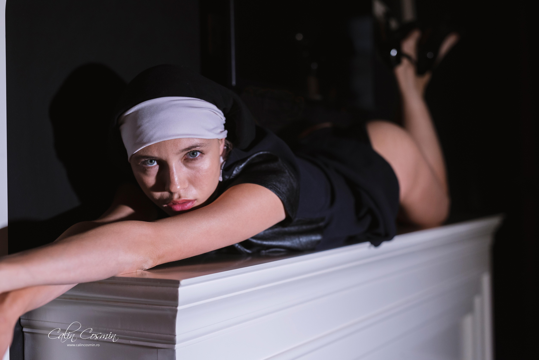 Boudoir / Nude Photography