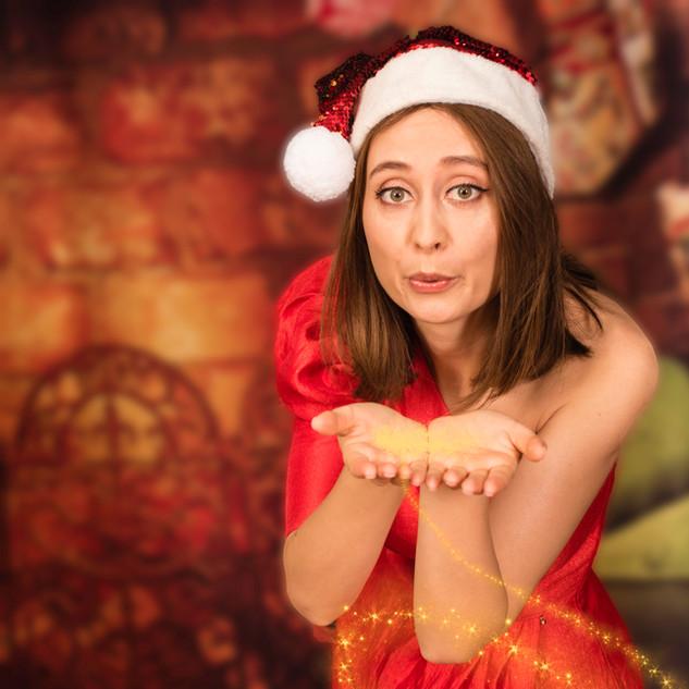 Ana Calița Christmas