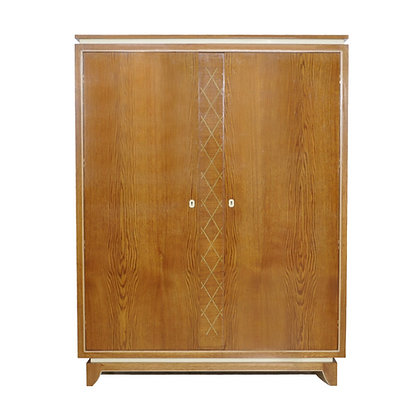 Deco Inspired Cabinet