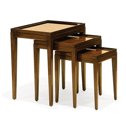 Tic Tac Nesting Tables
