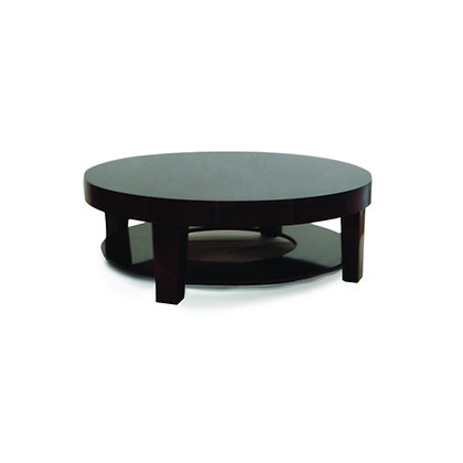 Crueller Low Table