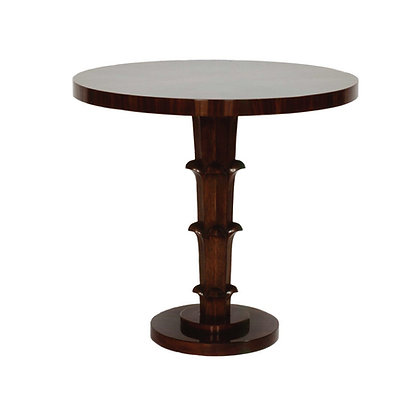 Gibbings Inspired Occasional Table
