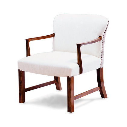 Wanscher Inspired Armchair