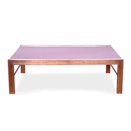 Dada Inspired Low Table